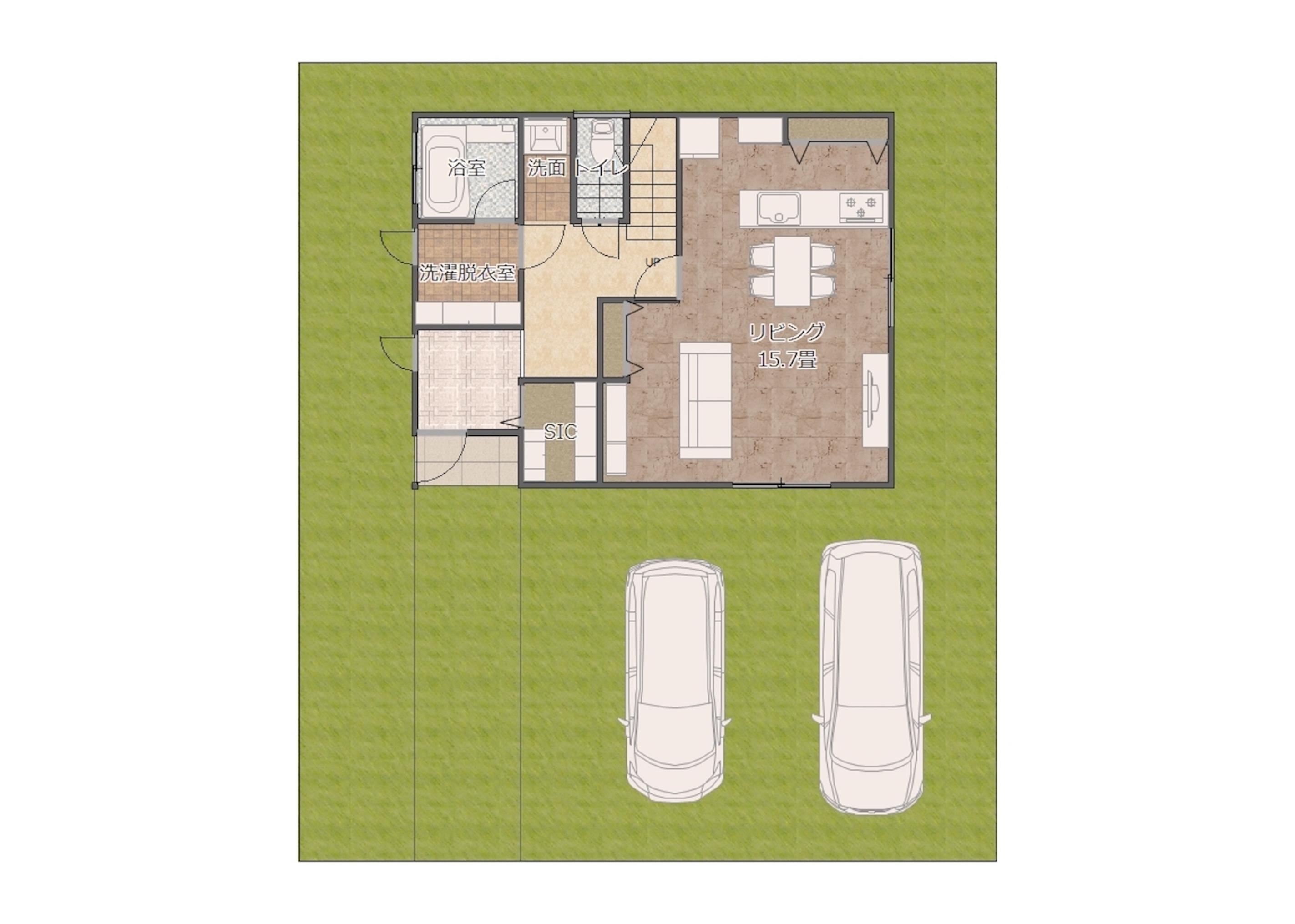 サンプル2階1階-2.jpg